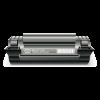 HP Q2612AD Black Toner Cartridge Dual Package