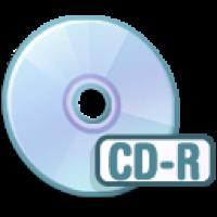 CD R / CD RW