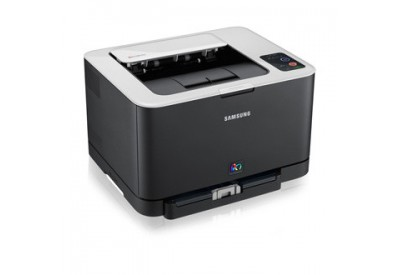 Samsung CLP-325 Color Laser Printer