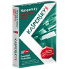 Kaspersky Anti-Virus 2012 (中/ 英文版)