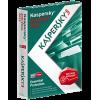 Kaspersky Anti-Virus 2012 (中/ 英文版)(多用戶版)