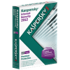 Kaspersky Internet Security 2012 (中/ 英文版)(多用戶版)